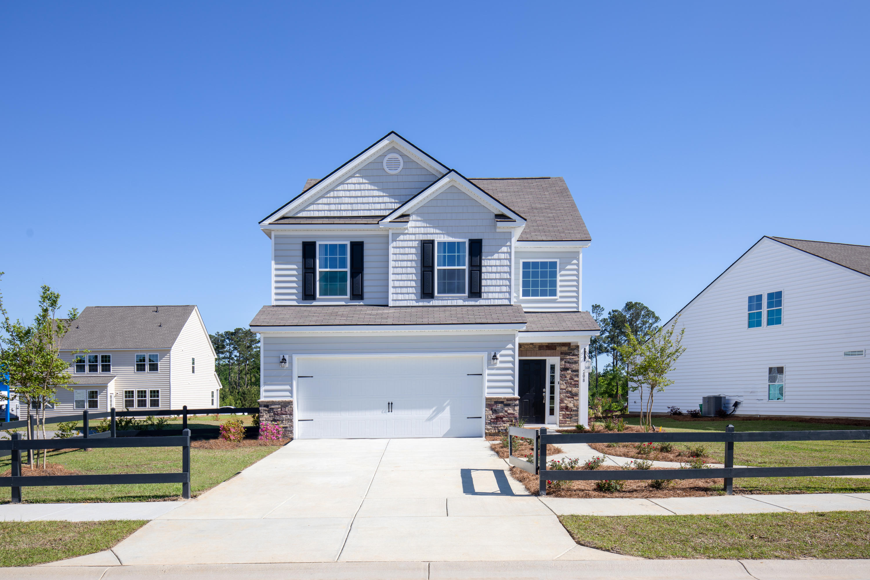 208 Chaste Tree Drive Goose Creek, SC 29445