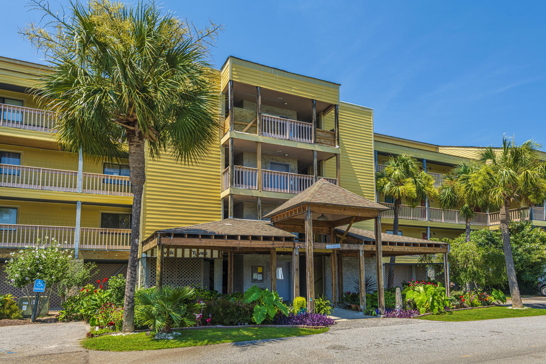 Marshview Villas Homes For Sale - 165 Mariners Cay, Folly Beach, SC - 4