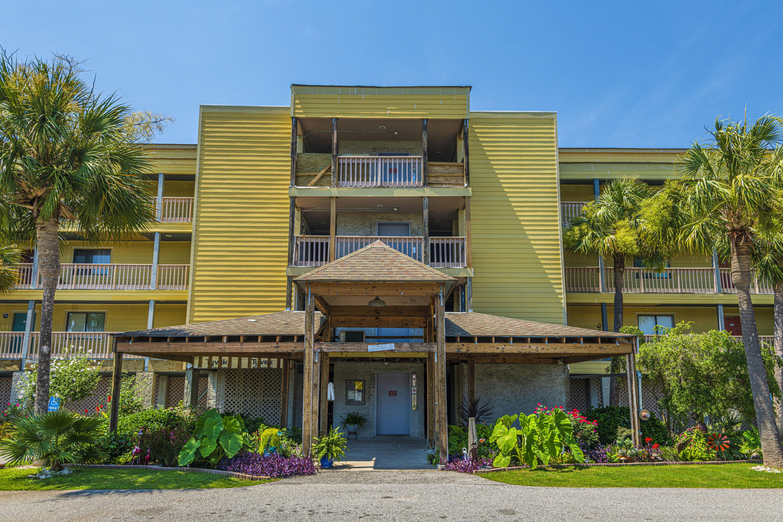 Marshview Villas Homes For Sale - 165 Mariners Cay, Folly Beach, SC - 5