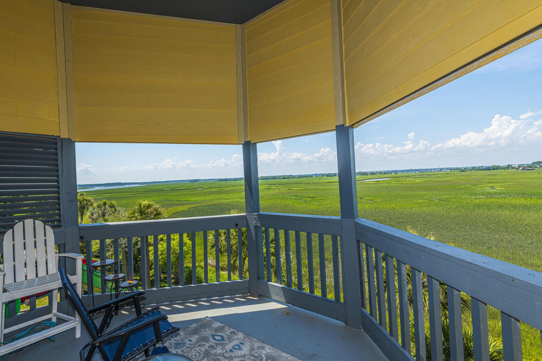 Marshview Villas Homes For Sale - 165 Mariners Cay, Folly Beach, SC - 41