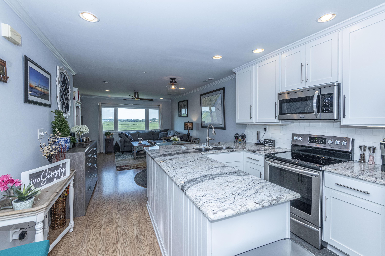 Marshview Villas Homes For Sale - 165 Mariners Cay, Folly Beach, SC - 19