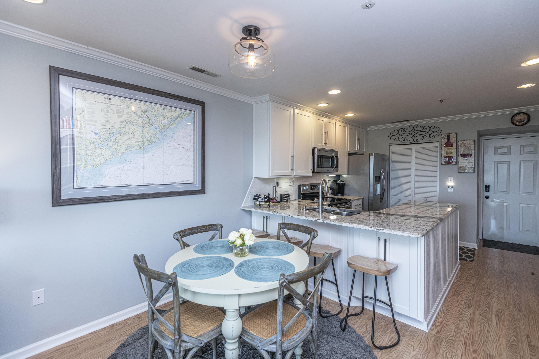 Marshview Villas Homes For Sale - 165 Mariners Cay, Folly Beach, SC - 29