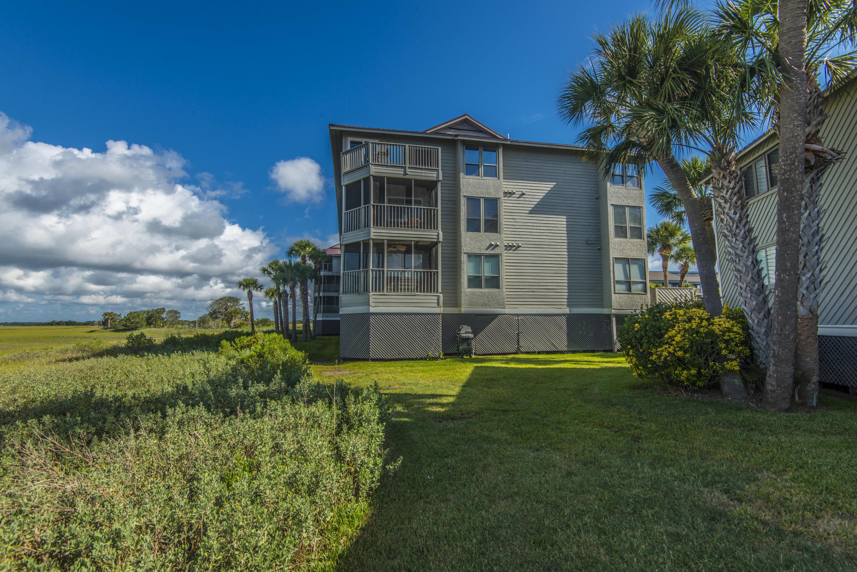 Marshview Villas Homes For Sale - 165 Mariners Cay, Folly Beach, SC - 56