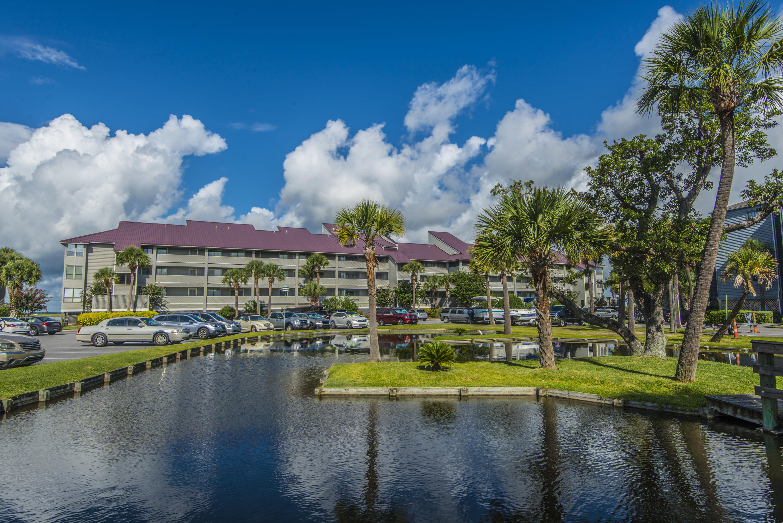 Marshview Villas Homes For Sale - 165 Mariners Cay, Folly Beach, SC - 61