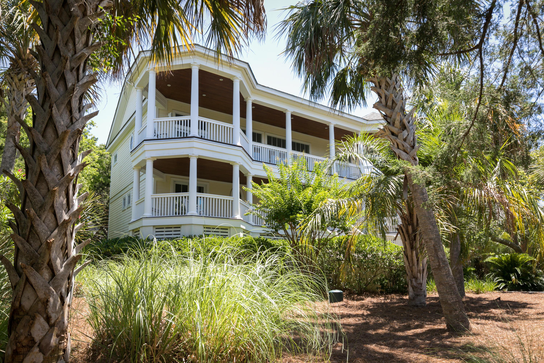 3726 Amberjack Court Seabrook Island, SC 29455