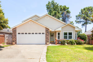 1665 Fairway Place Lane, Mount Pleasant, SC 29464