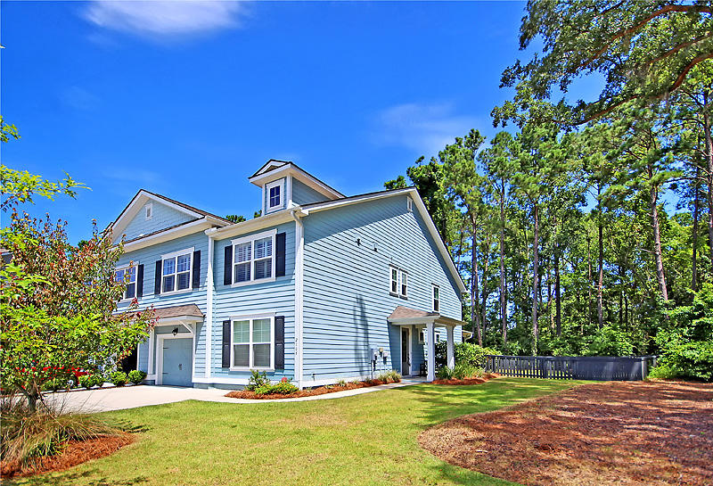 2105 Oyster Reef Lane Mount Pleasant, SC 29466