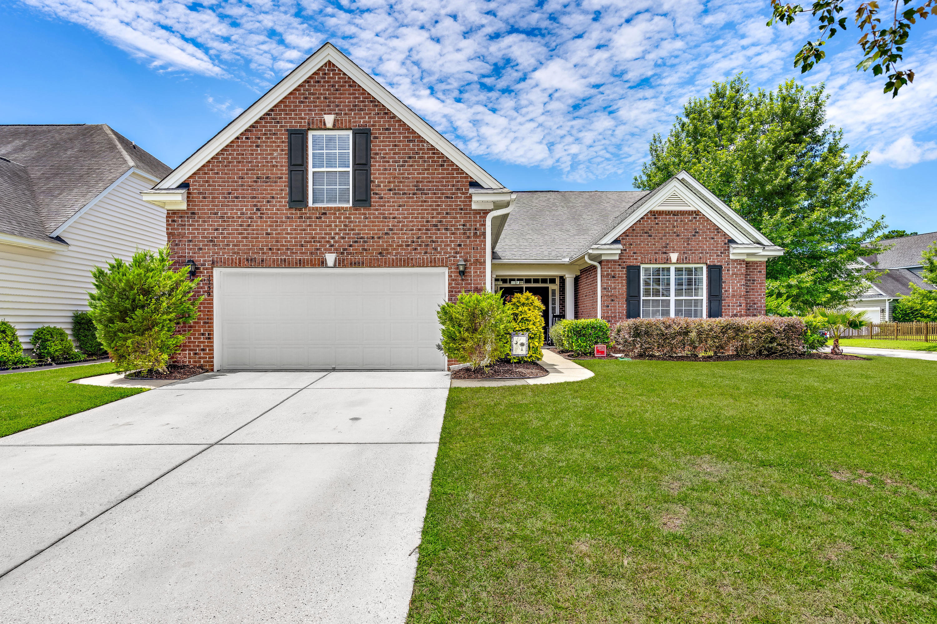1739 Waterbrook Drive Charleston, SC 29414