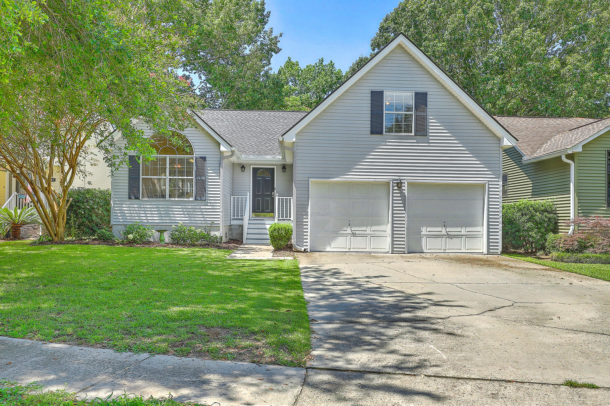 849 Harbor Pl Drive Charleston, Sc 29412