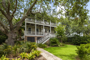 7 William Street, Mount Pleasant, SC 29464