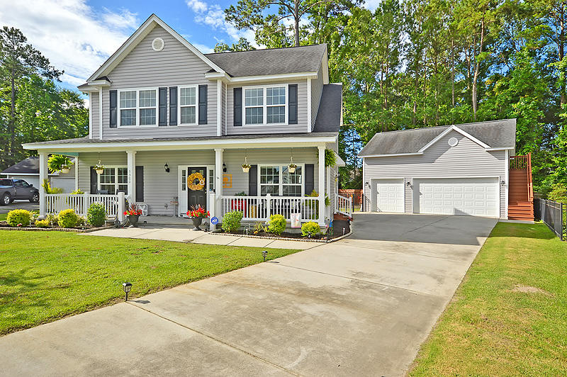 5300 Natures Color Ln North Charleston, SC 29418