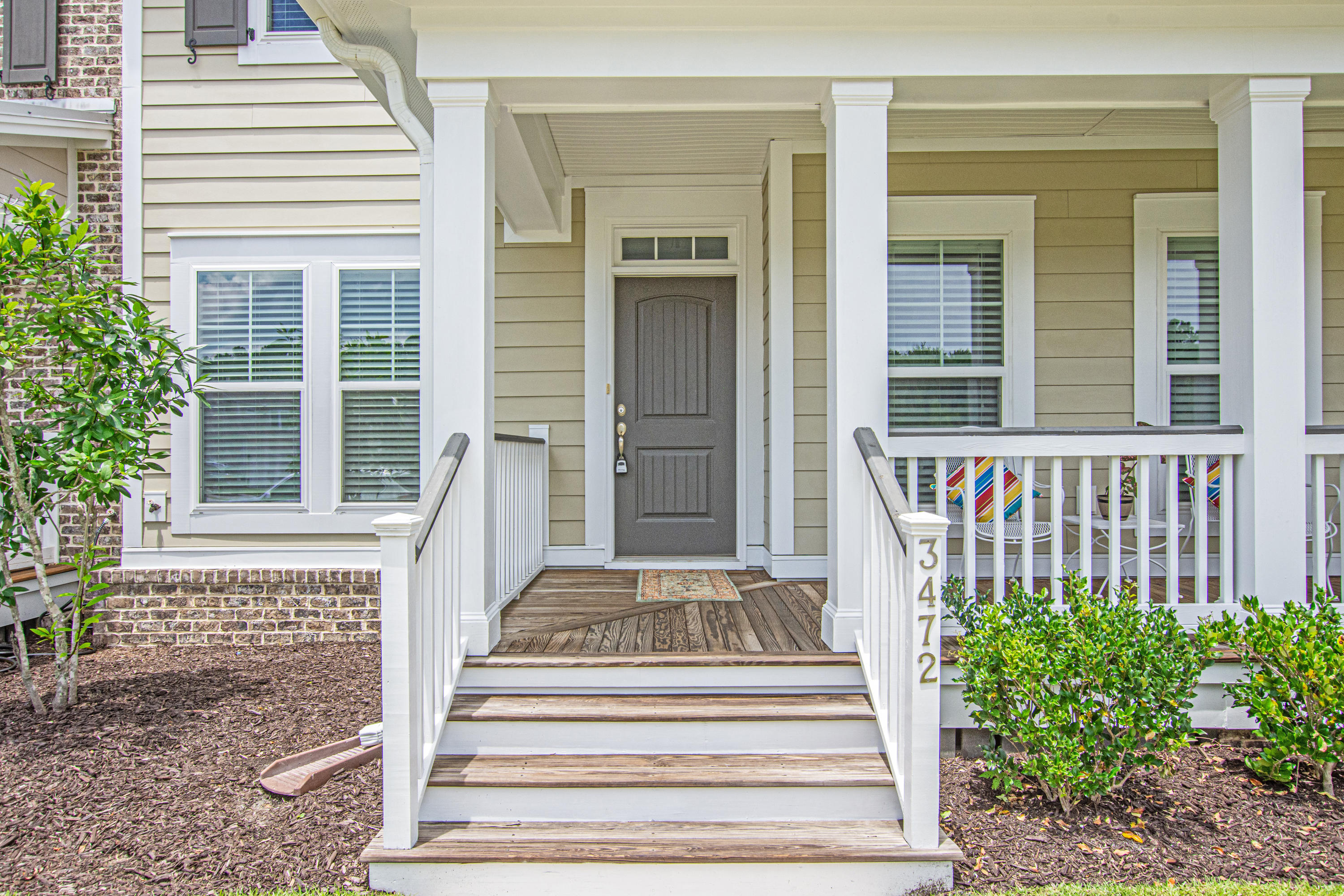 3472 Yarmouth Drive Mount Pleasant, SC 29466