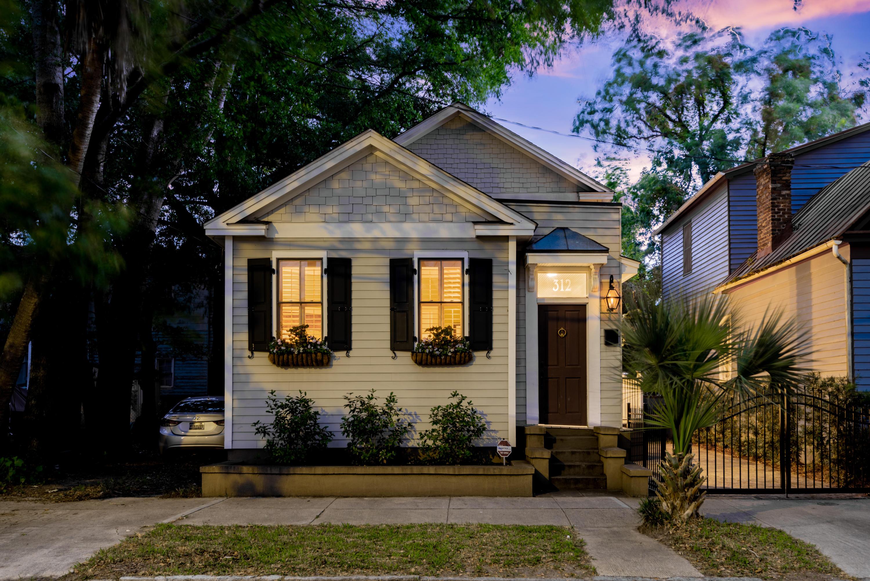 312 President Street Charleston, SC 29403
