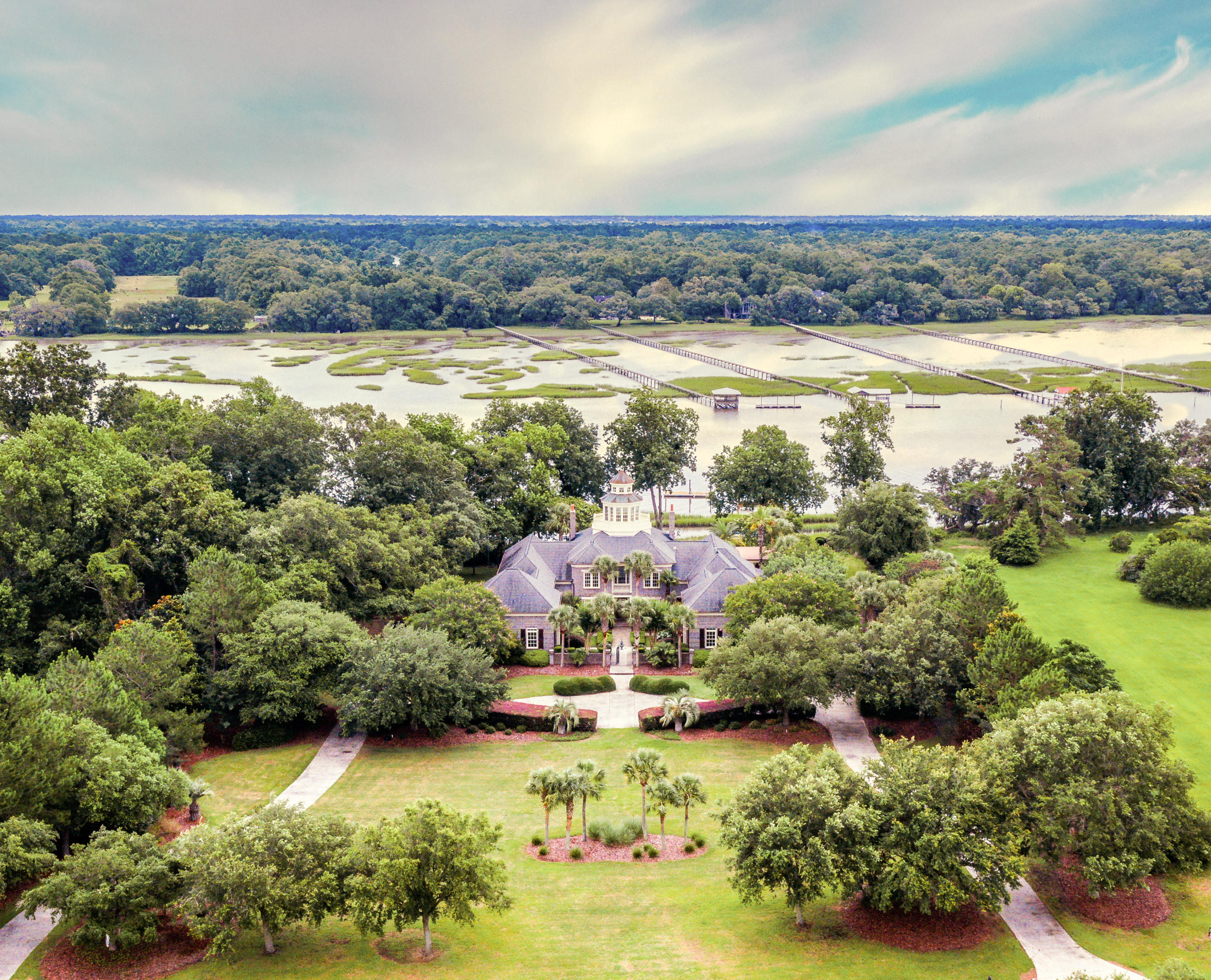 2765 Anchor Watch Drive Wadmalaw Island, SC 29487