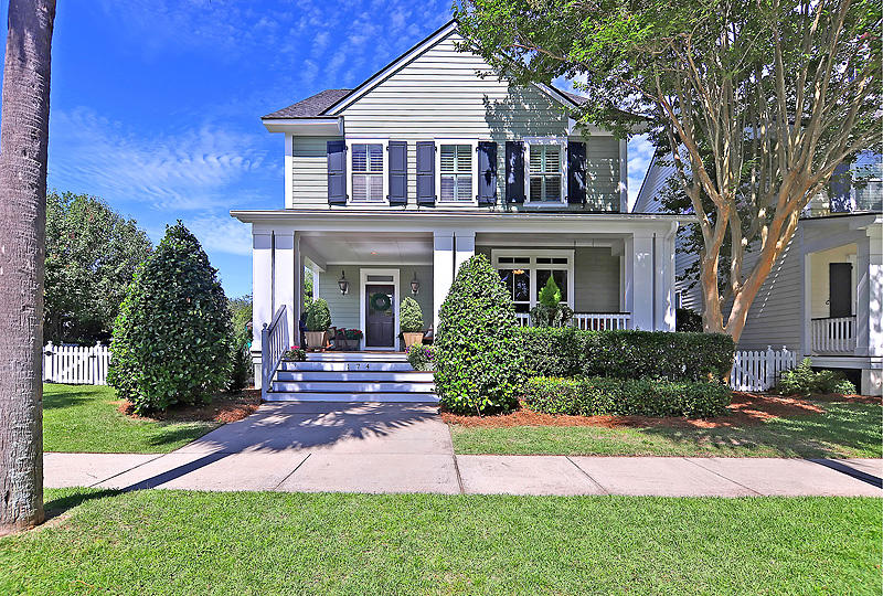 174 Etiwan Park Street Charleston, SC 29492
