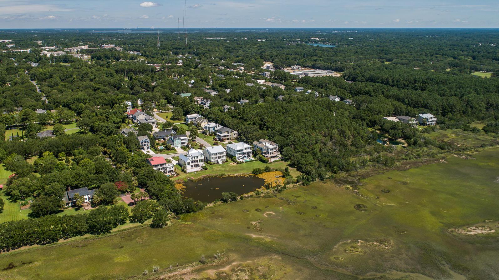 Hale Road Mount Pleasant, SC 29464