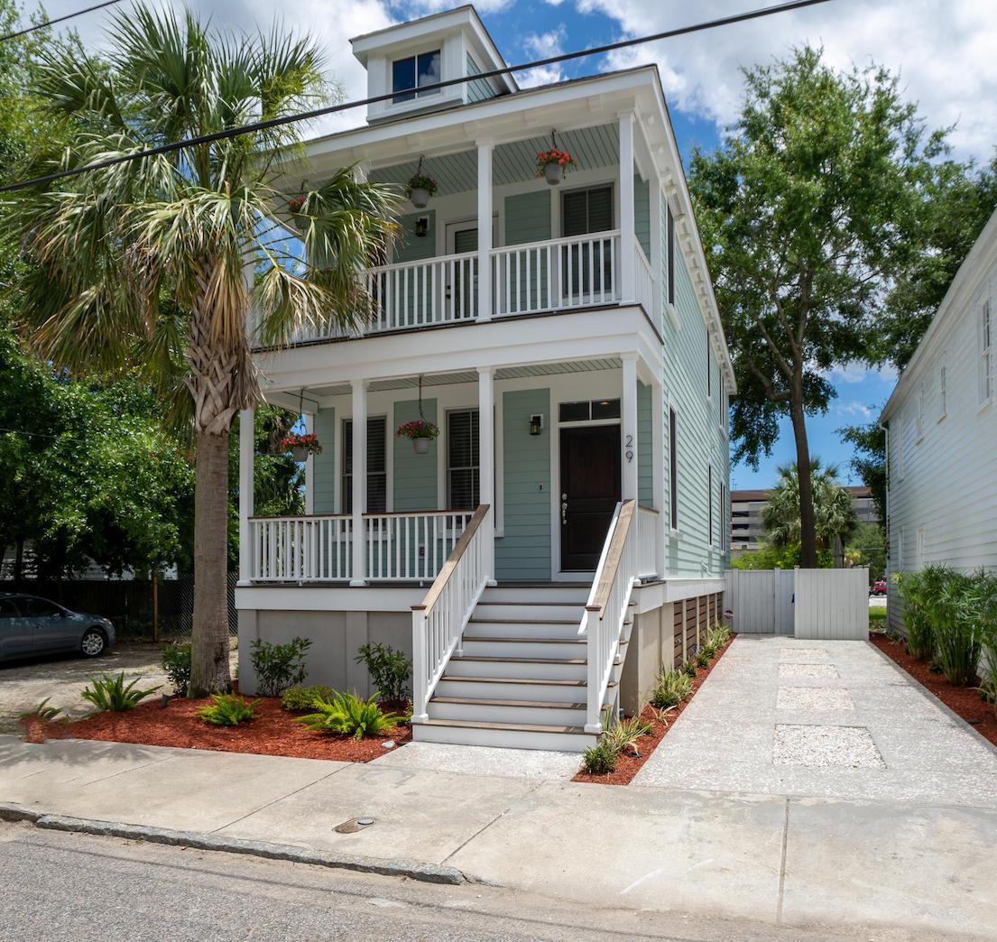 29 Ashton Street Charleston, SC 29403