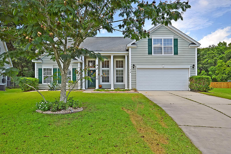 416 Blue Dragonfly Drive Charleston, SC 29414
