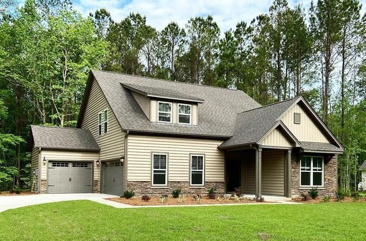66 Deep Gap Road Ridgeville, SC 29472