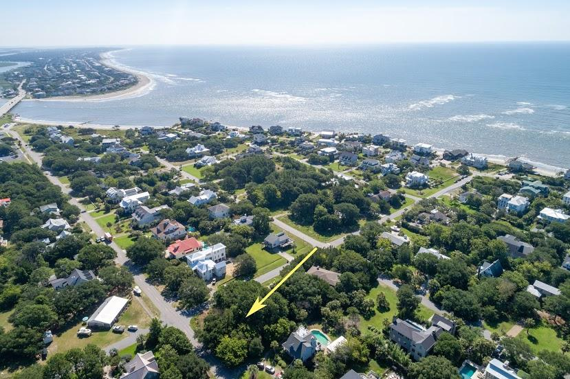 Marshall Reservation Lots For Sale - 2923 Middle, Sullivans Island, SC - 2