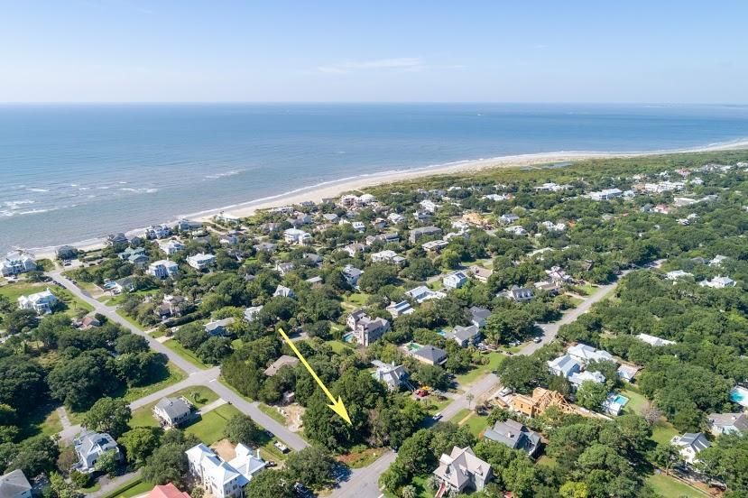Marshall Reservation Lots For Sale - 2923 Middle, Sullivans Island, SC - 1