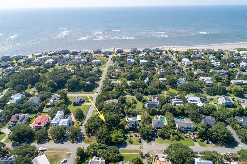 Marshall Reservation Lots For Sale - 2923 Middle, Sullivans Island, SC - 0