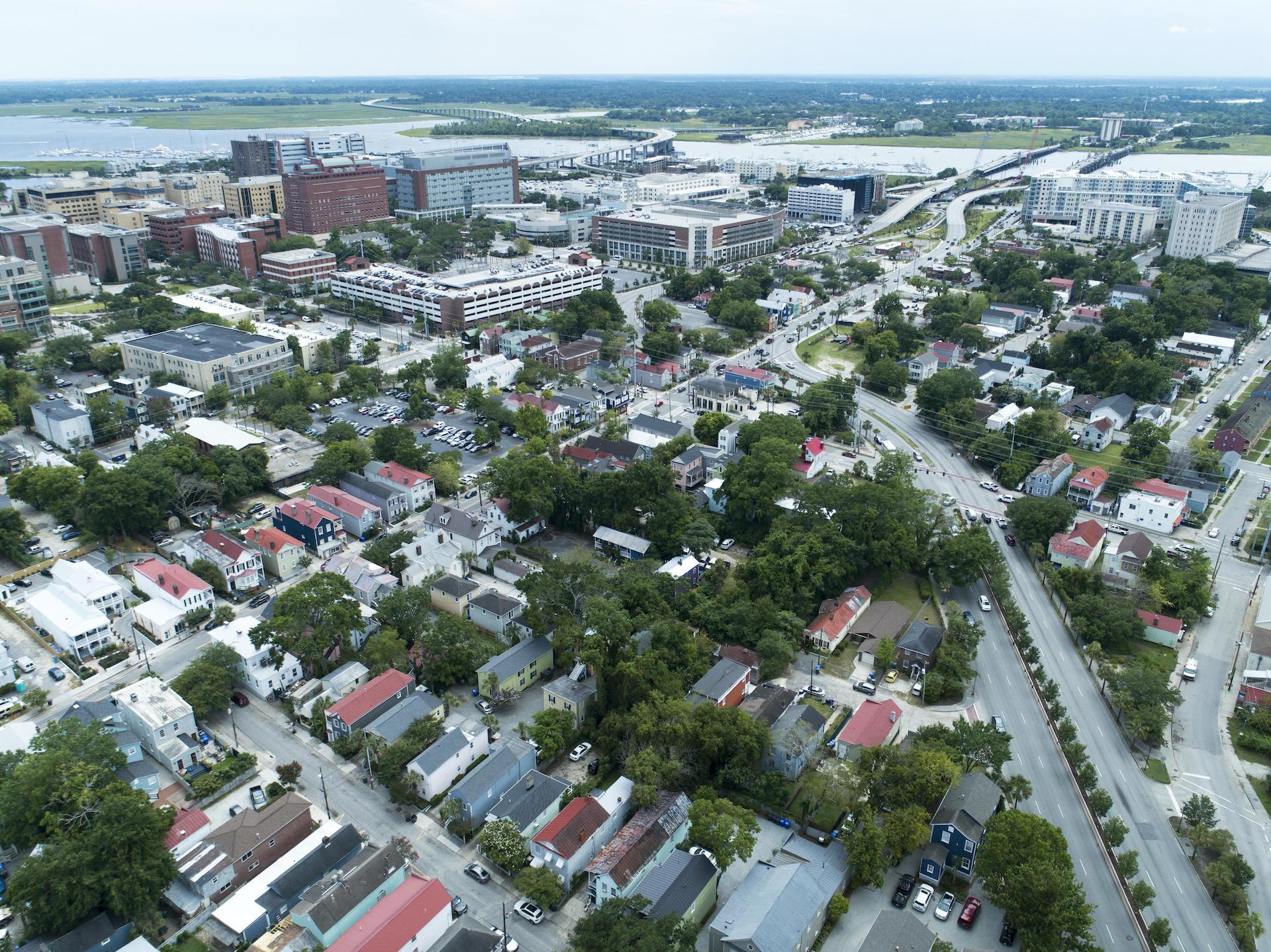 15 Kracke Street UNIT A Charleston, SC 29401