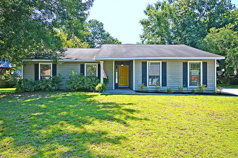 1559 Hidden Bridge Dr Mount Pleasant, Sc 29464