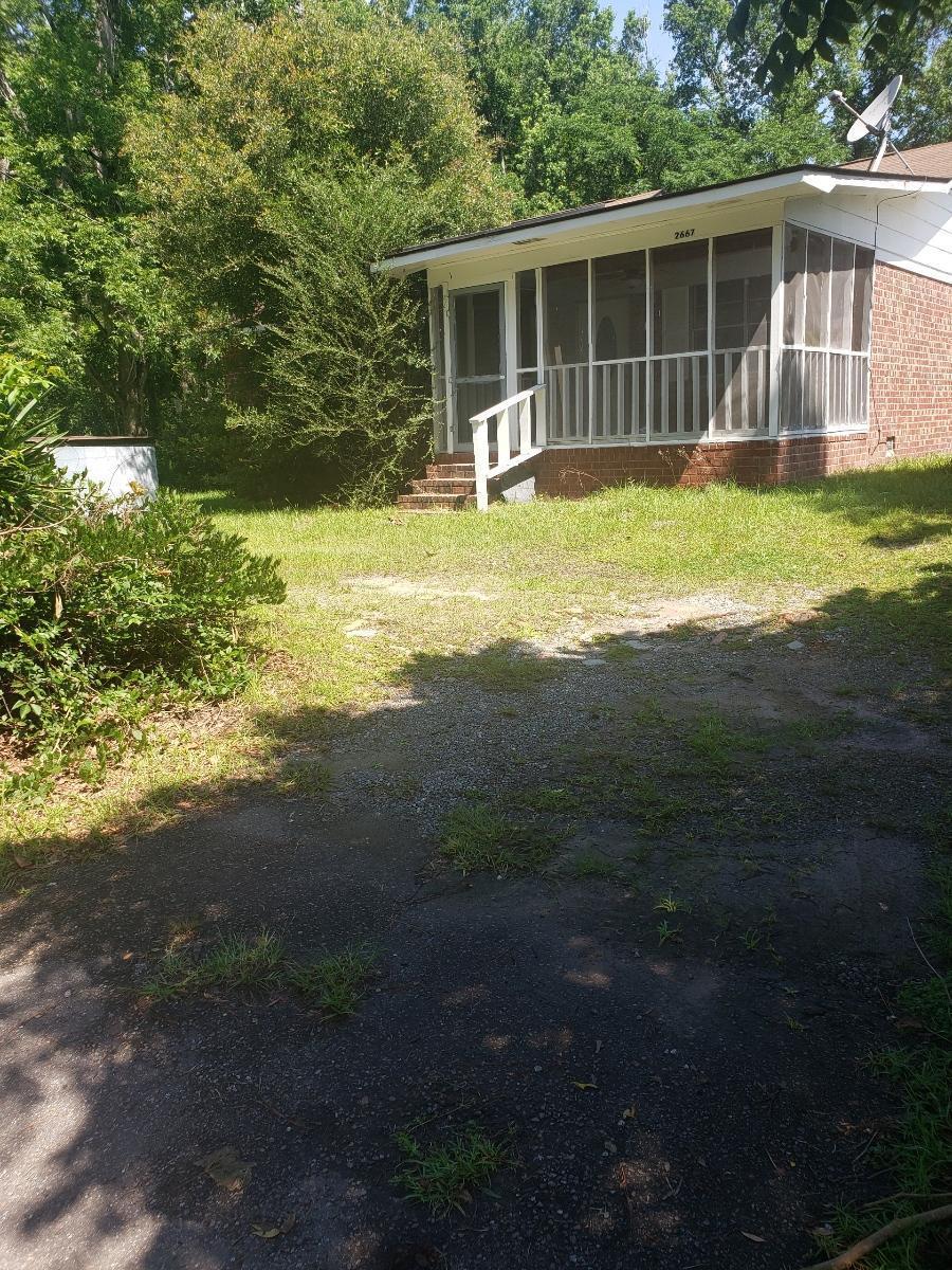 2667 Ritter Road Walterboro, SC 29488