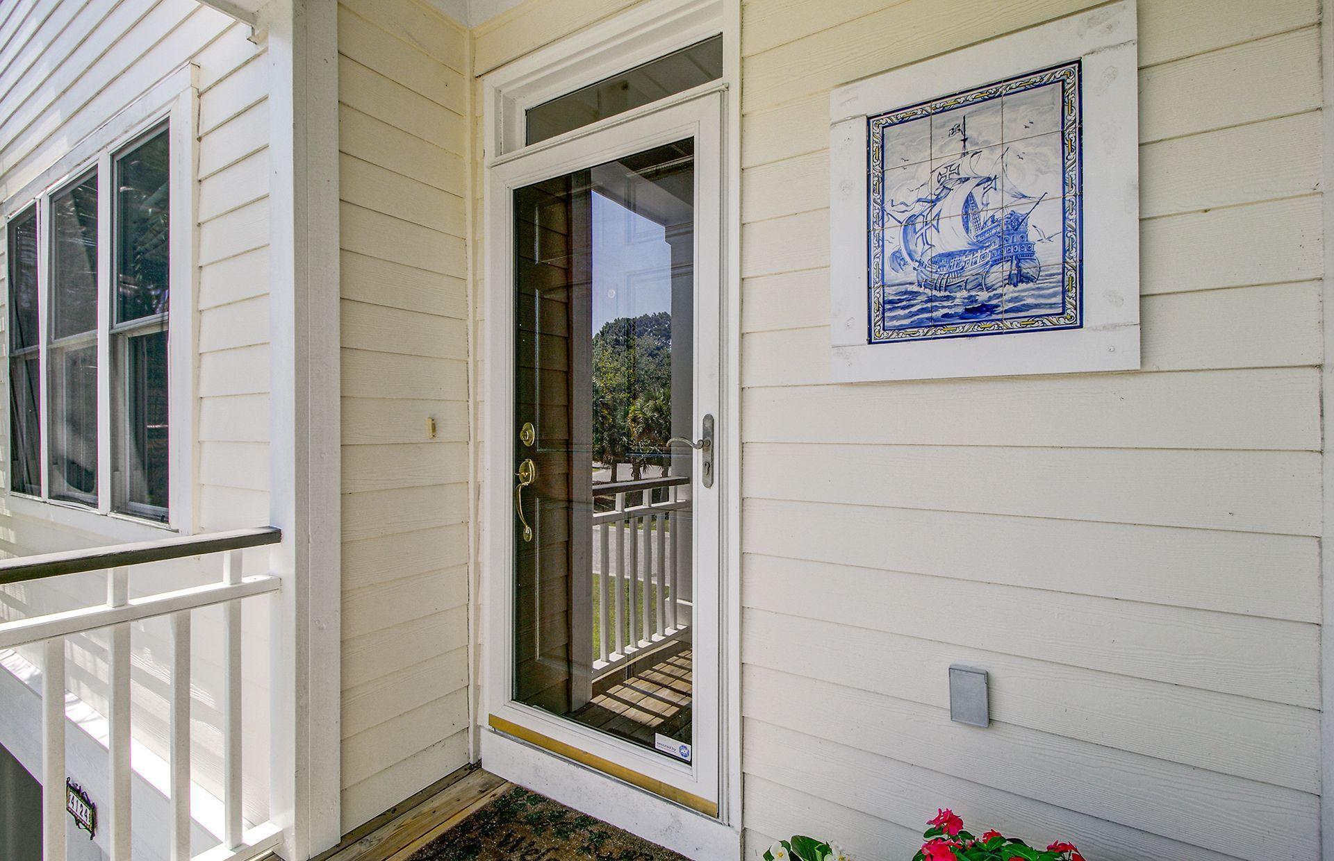 4124 Egrets Pointe Drive Mount Pleasant, SC 29466