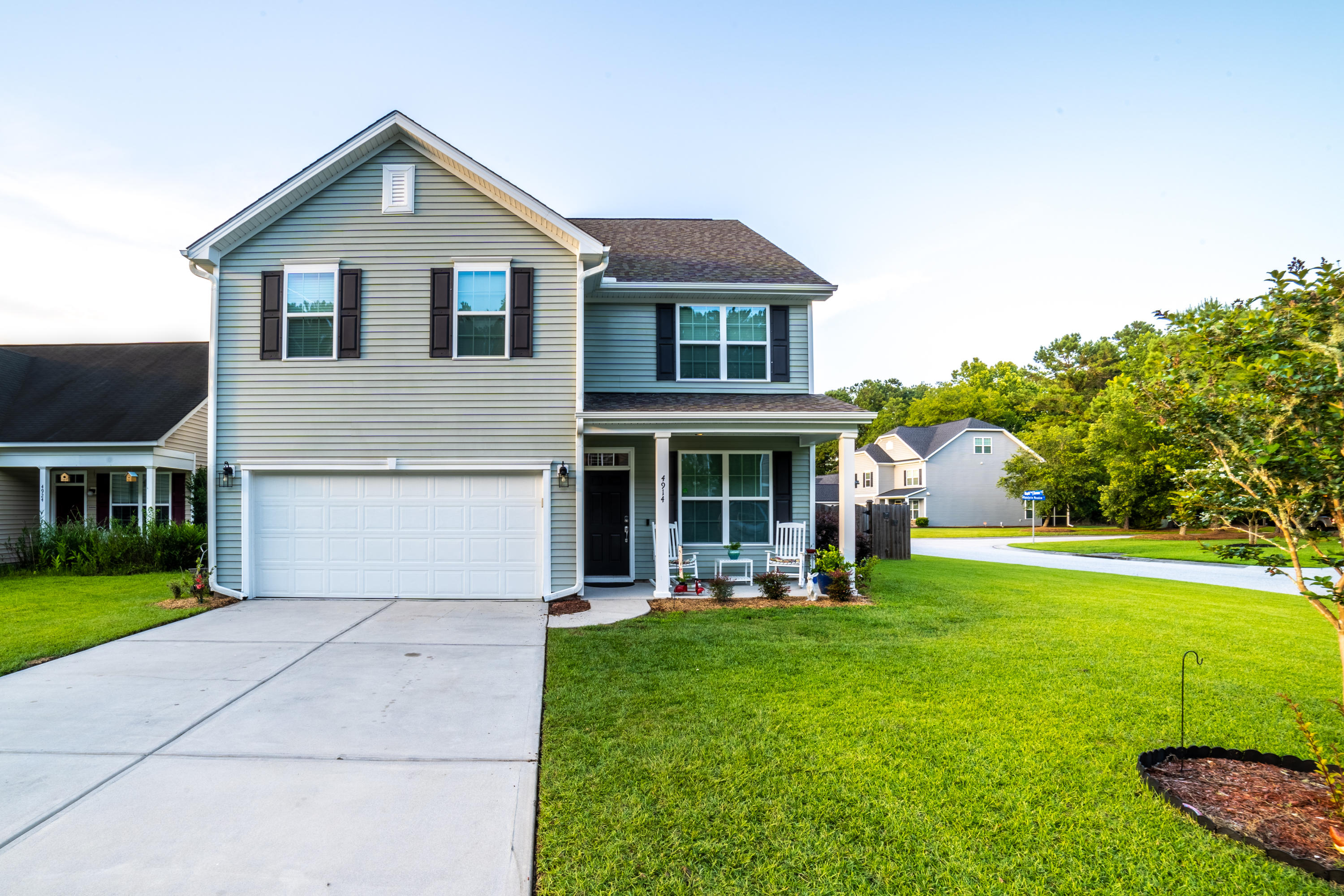 4914 Serene Lane Hollywood, SC 29449