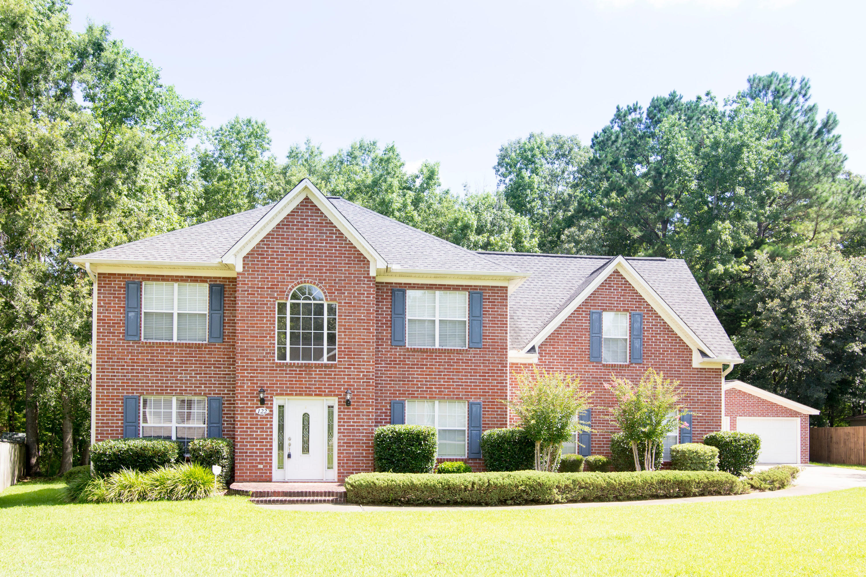 122 N Knightsbridge Court Goose Creek, SC 29445