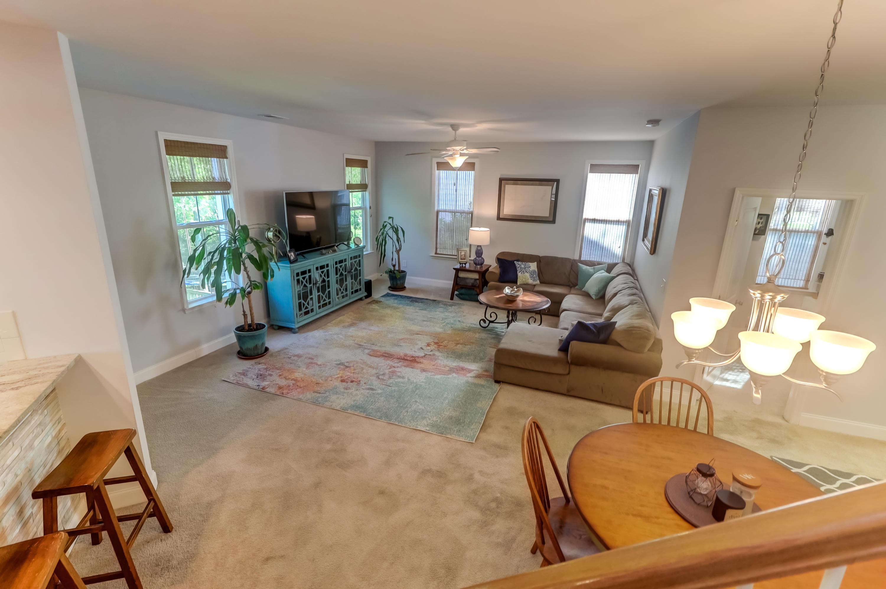 Cottages at Copahee Homes For Sale - 3706 Tip, Mount Pleasant, SC - 22