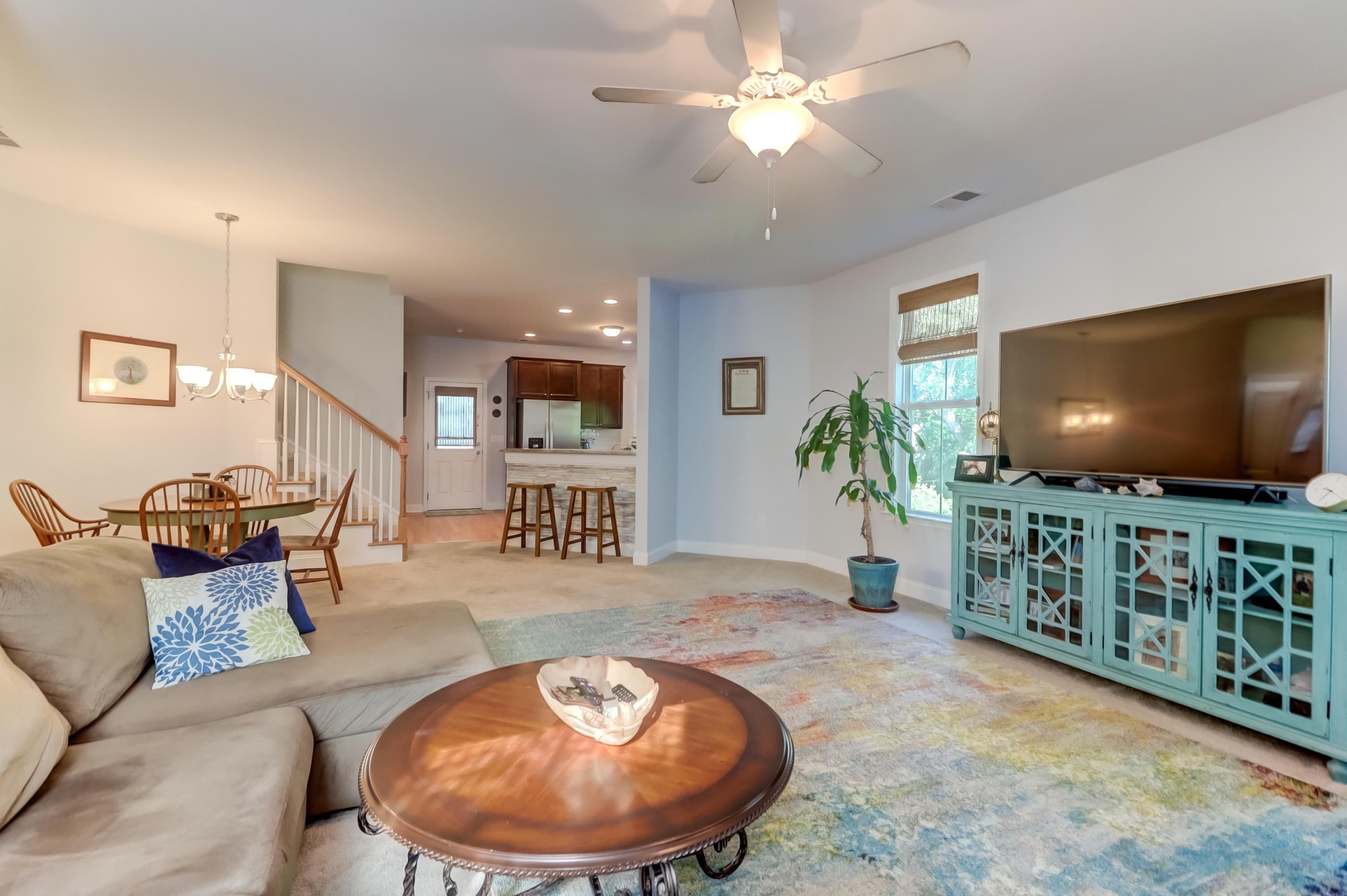Cottages at Copahee Homes For Sale - 3706 Tip, Mount Pleasant, SC - 25