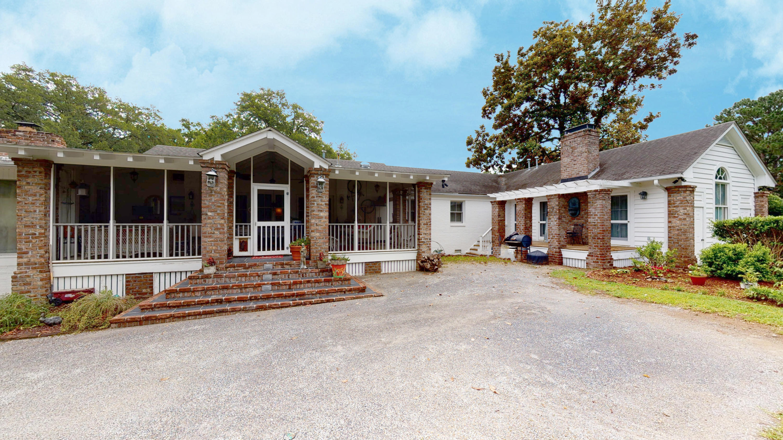 Country Club Charleston Homes For Sale - 13 Country Club, Charleston, SC - 6