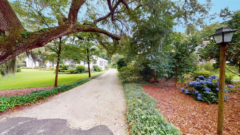 13 Country Club Drive Charleston, SC 29412