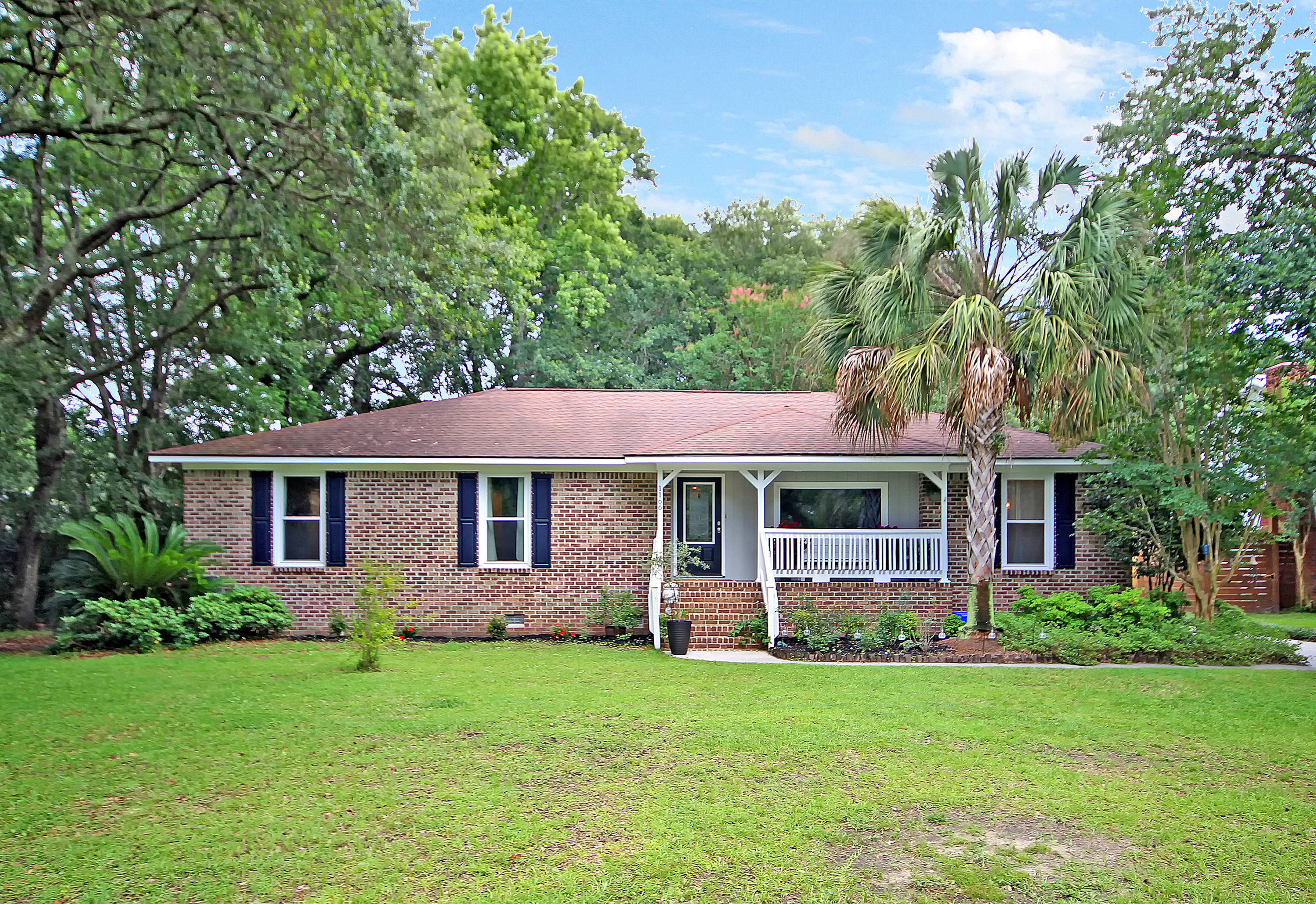 1166 Lazy Lane Mount Pleasant, SC 29464