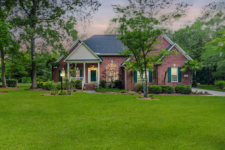 124 Eston Drive Goose Creek, SC 29445