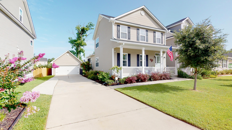 5319 Natures Color Lane North Charleston, Sc 29418