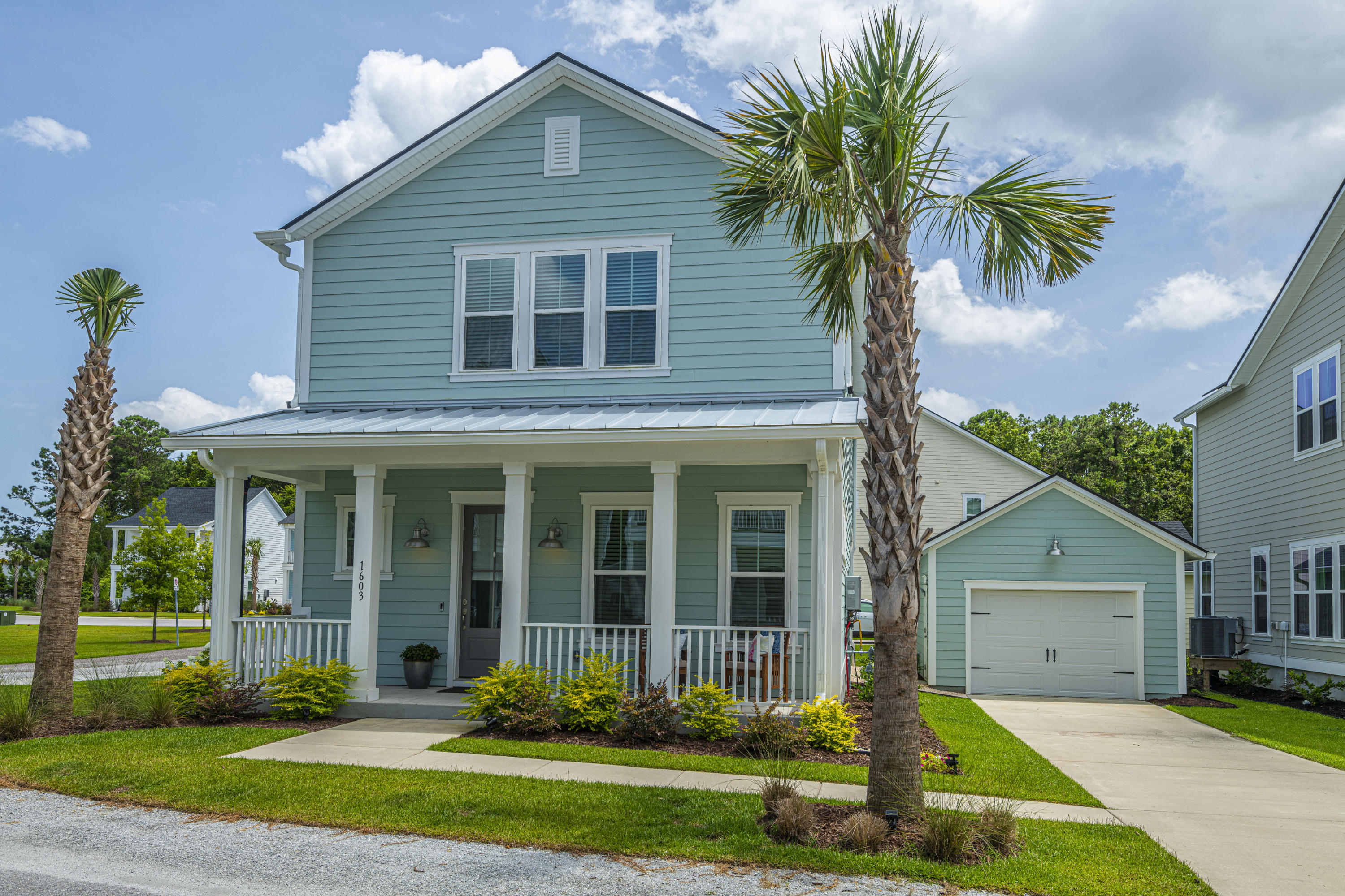 1603 Bombora Alley Charleston, SC 29412