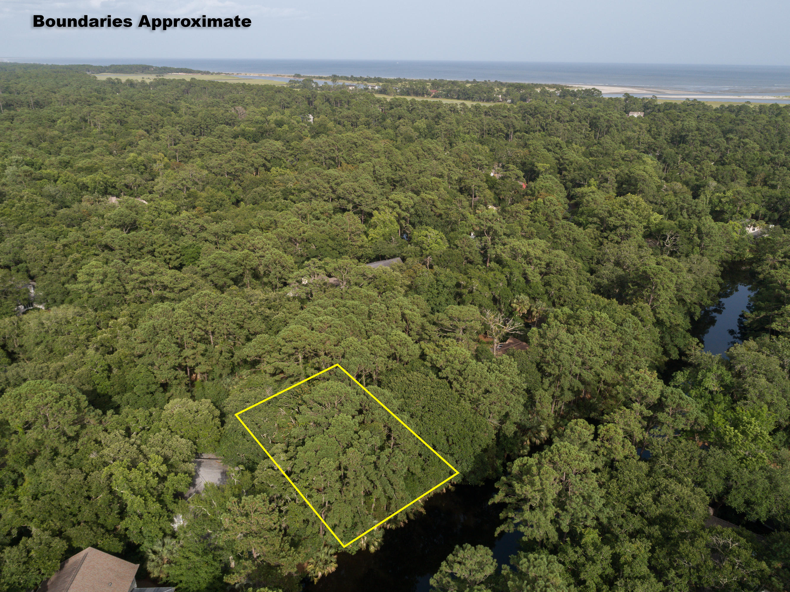 2729 Old Forest Drive Seabrook Island, SC 29455