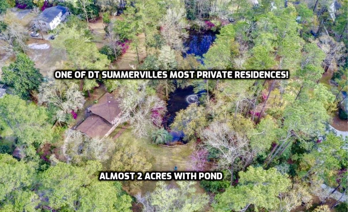 543 Simmons Avenue Summerville, SC 29483