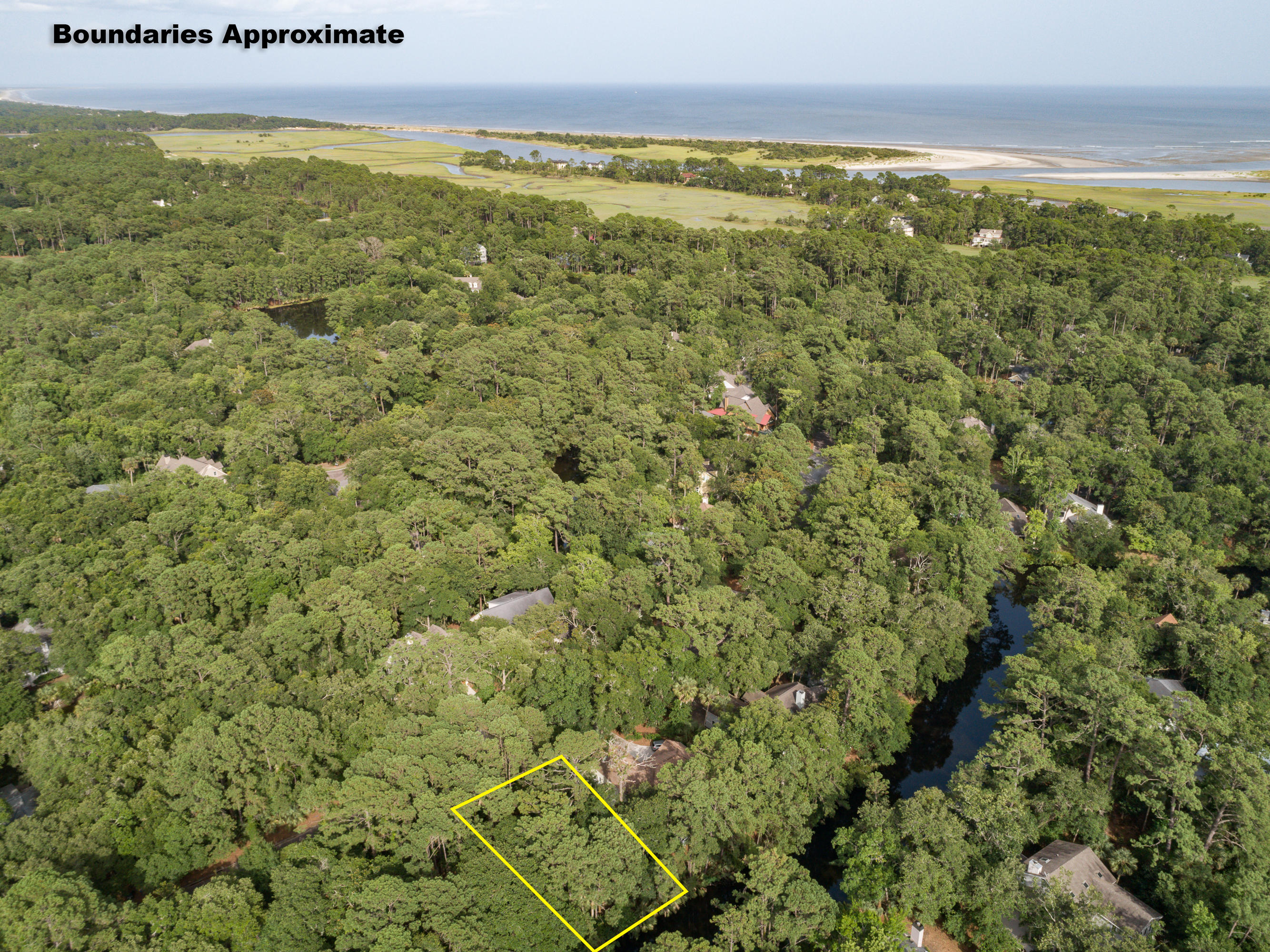 2733 Old Forest Drive Seabrook Island, SC 29455