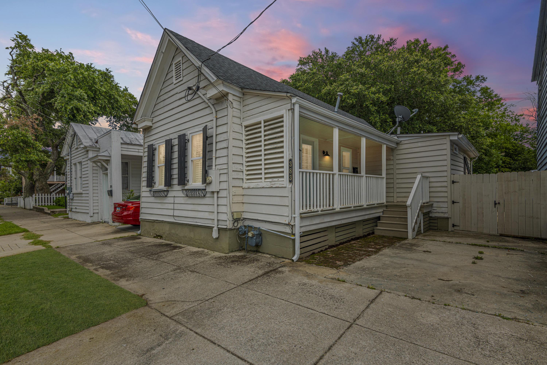 383 Sumter Street Charleston, SC 29403