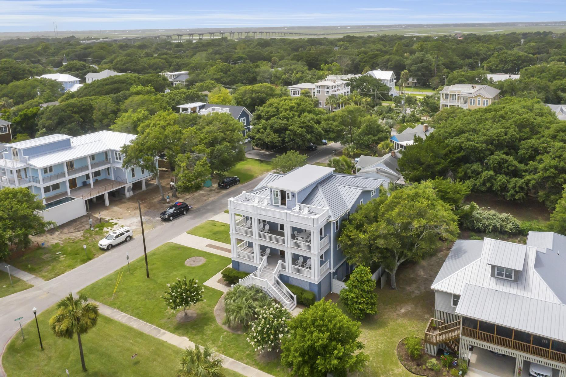 2301 Palm Boulevard Isle Of Palms, SC 29451