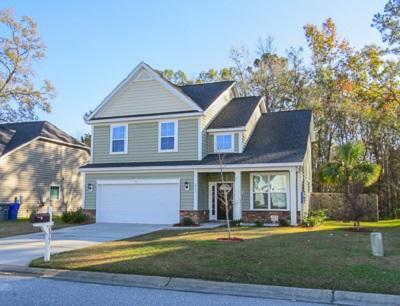 2961 Newport Place North Charleston, SC 29420