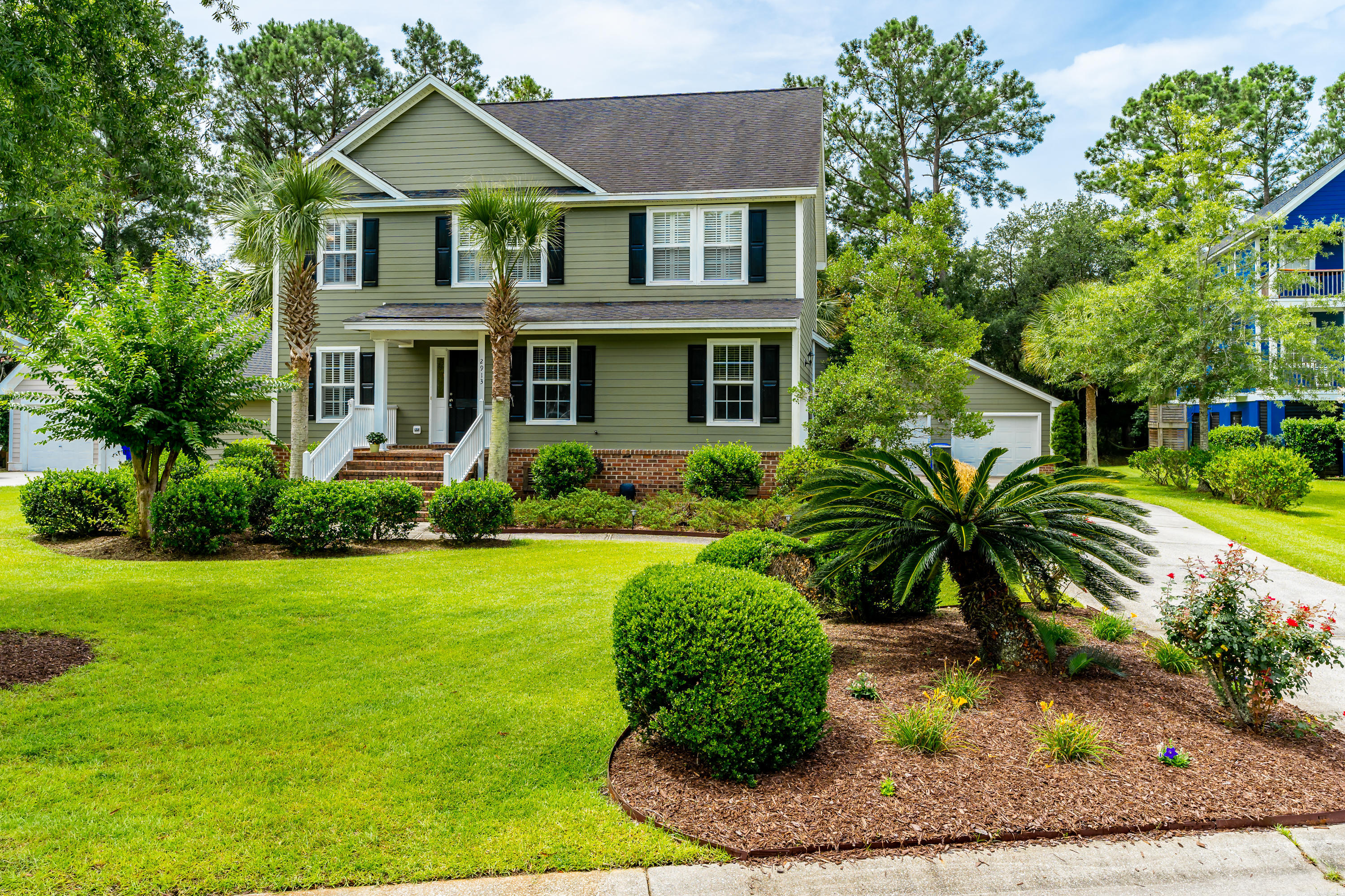 2913 Zachary George Lane Johns Island, SC 29455