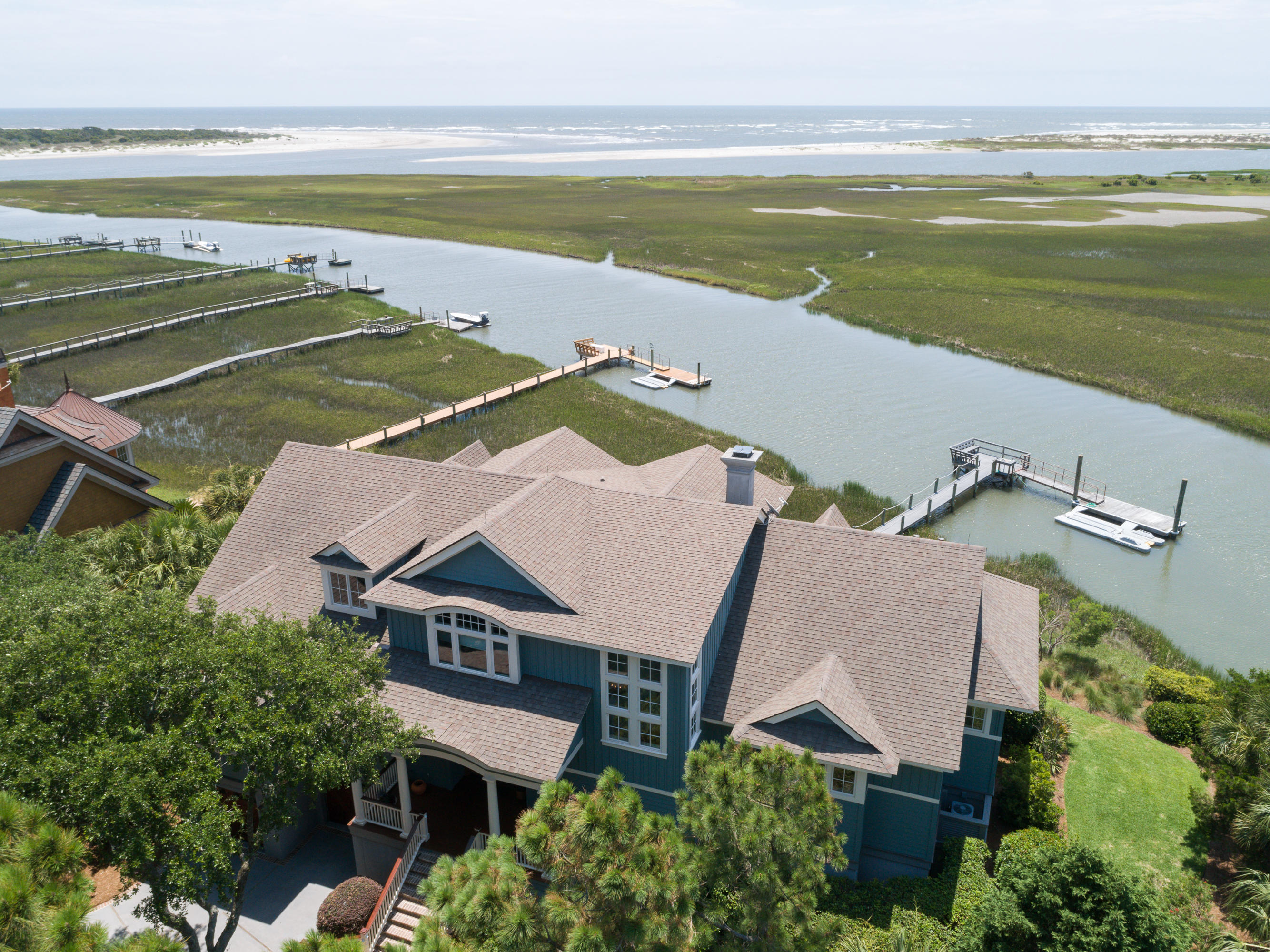 Seabrook Island Homes For Sale - 3033 Marshgate, Johns Island, SC - 53