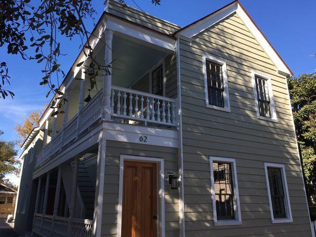 62 Bogard Street Charleston, SC 29403