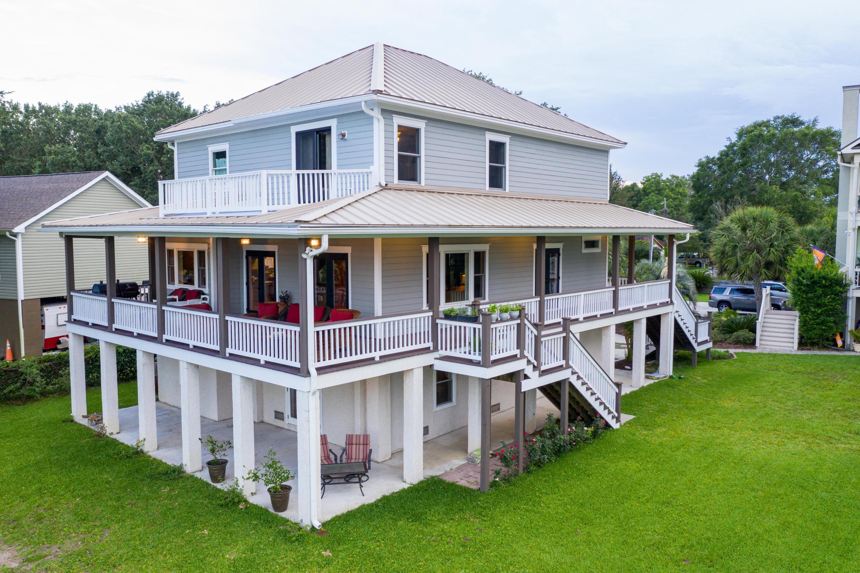 Bayfront Homes For Sale - 1500 Inland, Charleston, SC - 9